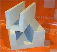 U образные блоки