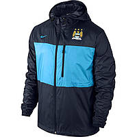Ветровка Nike Manchester City Auth JKT 628353-451 Оригинал