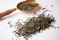Чай зеленый Зеленая Сенча, 0,5кг.