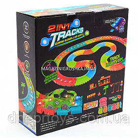Magic Tracks (Меджік Трек) FYD170234 - 186 деталей