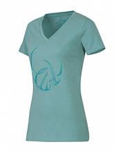 Футболка Mammut Zephira T-shirt Wmn