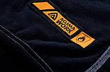 Термокофта Aclima Work X-Warm Hood Sweater, фото 7