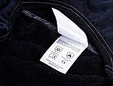 Термокофта Aclima Work X-Warm Hood Sweater, фото 9
