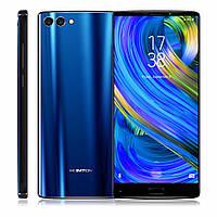 Смартфон HomTom S9 Plus (blue) оригинал - гарантия!