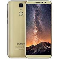 Смартфон Cubot X18 (gold) оригинал - гарантия!