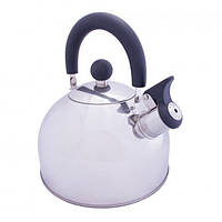 Чайник Vango Stainless Steel With Whistle 2.0L