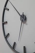 Часы Amelli черные настенные, фото 3