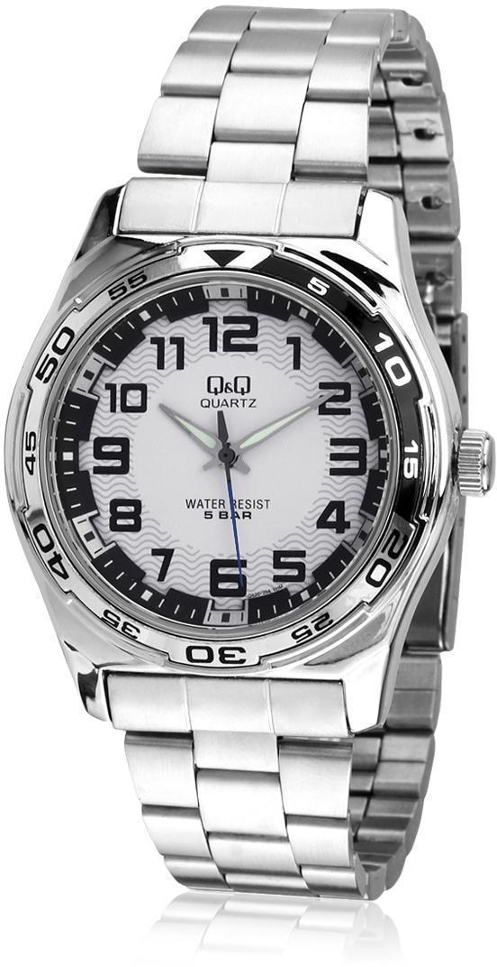 Наручные мужские часы Q&Q Q420J204Y оригинал