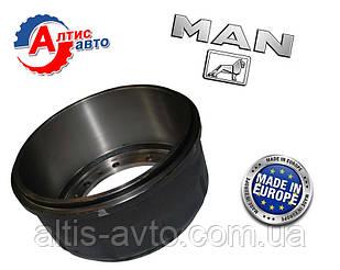 Тормозной барабан Man (410X232X10)