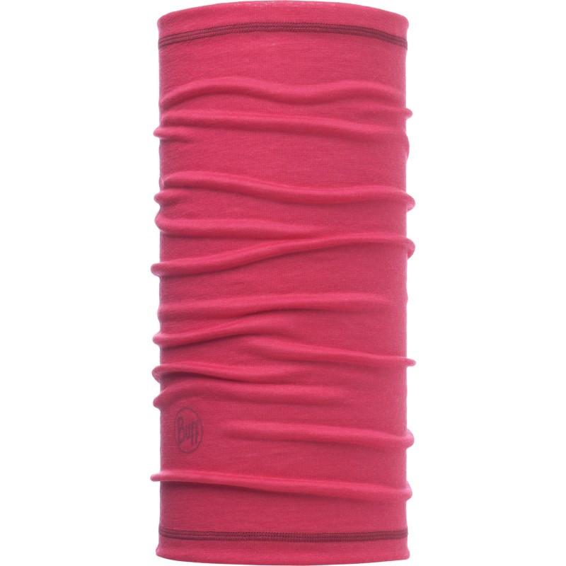 Бафф Buff 3/4 Lightweight Merino Wool wild pink