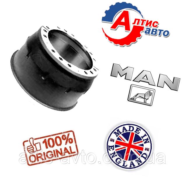 Гальмівний барабан MAN (410X220)