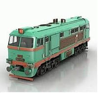 Запчасти к локомотивам 2ТЭ10Л, 2ТЭ116, М62,ТЭ114,ТЭ116