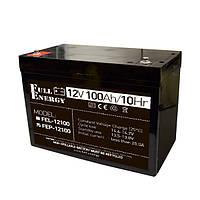 Аккумулятор для ИБП Full Energy FEP-12100