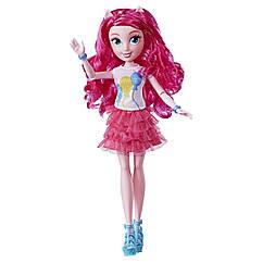 Май Лител Пони Кукла Пинки пай Классический стиль My Little Pony Equestria Girls Pinkie Pie Classic Style