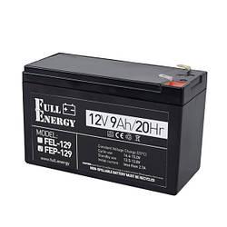 Аккумулятор для ИБП Full Energy FEP-129
