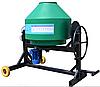Бетономешалка гравитационная Скиф БСМ-600 литров