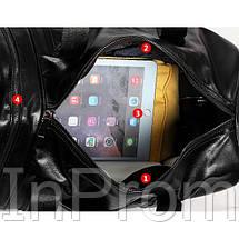 Дорожная сумка AND THE LIKE OL, фото 3
