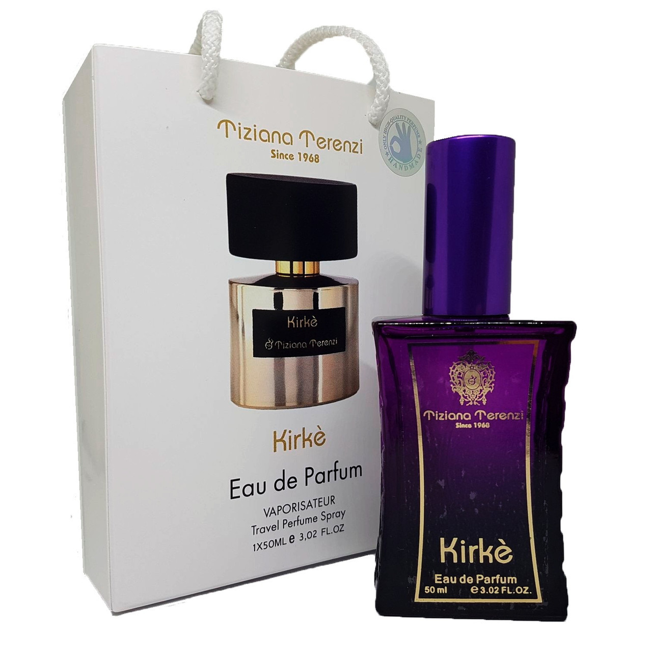 Tiziana Terenzi Kirke - Travel Perfume 50ml