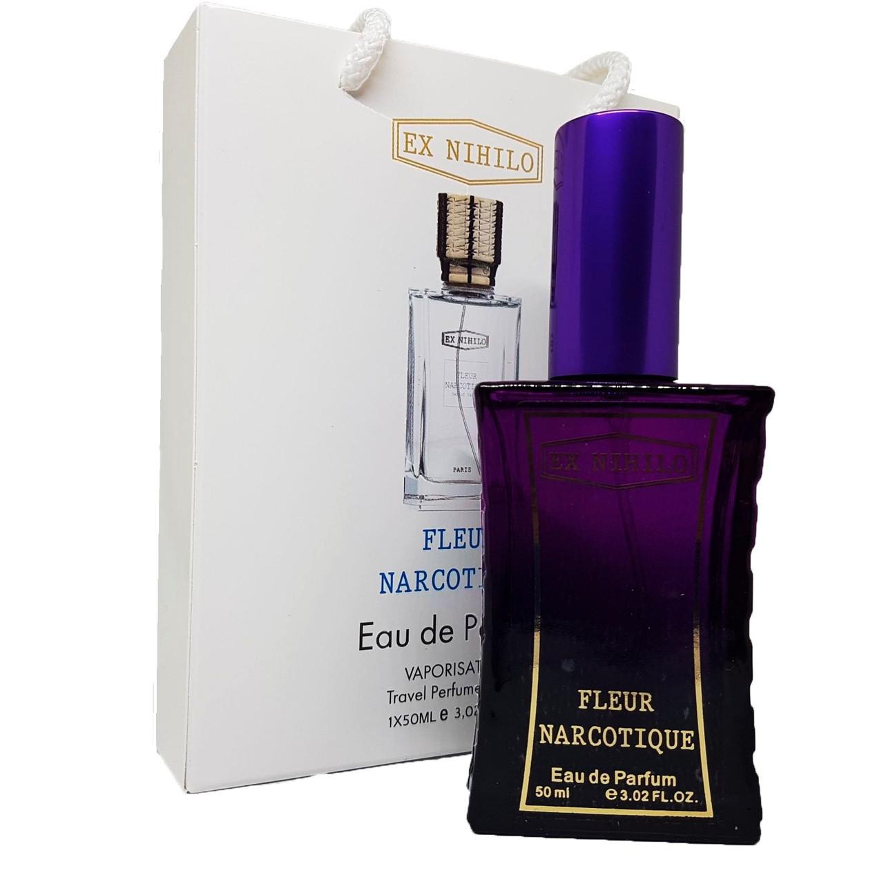 Ex Nihilo Fleur Narcotique - Travel Perfume 50ml