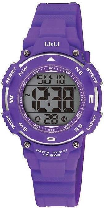 Наручные женские часы Q&Q M149J003Y оригинал