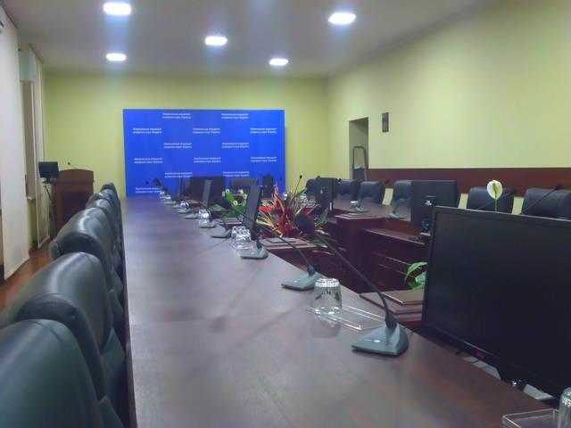 Национальная академия аграрных наук Украины 52