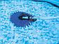 Пылесос для уборки пола бассейна, фото 5