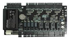 Сетевой IP контроллер доступа С3-400 на 4 двери