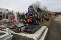 Надгробия ритуальные