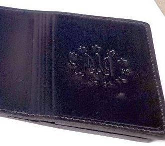 Обложка для ID-паспорта (3 отделения), фото 2
