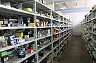 Тормозные колодки DAF 45, 55 (передние) bbu8177 система Wabco, WVA: 29017 29024, фото 3