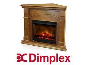 Електричний камін DIMPLEX OXFORD