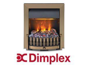 Електричний камін DIMPLEX DANVILLE