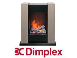Електричний камін DIMPLEX OPTIMYST 3D VIVALDI