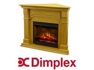 Электрический камин DIMPLEX OXFORD