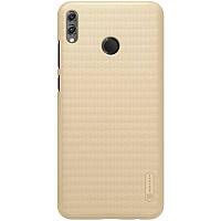 Чехол пластиковая накладка Nillkin для Huawei Enjoy 9 Plus
