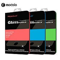 Защитное стекло MOCOLO Full Cover для Xiaomi Pocophone F2 (2.5D) (Сяоми (Ксиаоми, Хиаоми) Покофон Ф2)