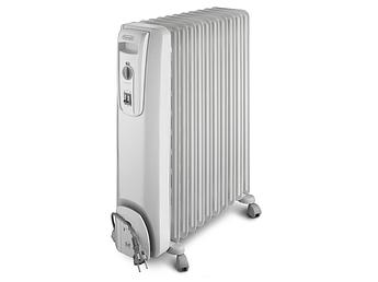 Масляный радиатор DELONGHI 2500W