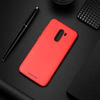 Чехол-бампер Molan Cano для Xiaomi Pocophone F2 (Сяоми (Ксиаоми, Хиаоми) Покофон Ф2)