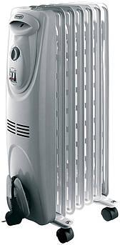 Масляный радиатор DELONGHI KH5907