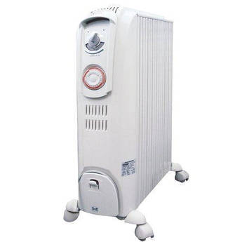 Масляный радиатор DELONGHI TRD40820T