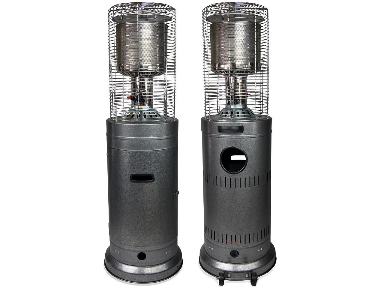 Уличный газовый обогреватель KOMPAKT 14 кВт