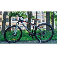 """Горный  велосипед  Crosser 26"""" дюймов  Count-17  рама"""