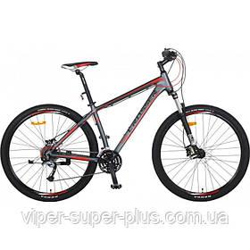 Горный велосипед Crosser 26 дюймов Pionner 17 рама