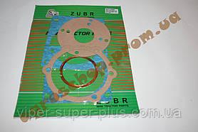 Прокладки редуктора к-т + прокладка головки цилиндра Zubr двигатель 178F