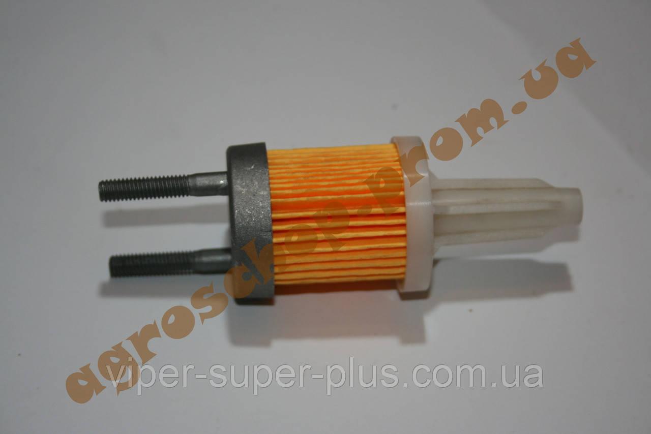 Топливный фильтр  малый ZUBR 178F  ( HT-105/6HP)