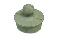 Пробка в раковину/ванную резиновая Ø38мм