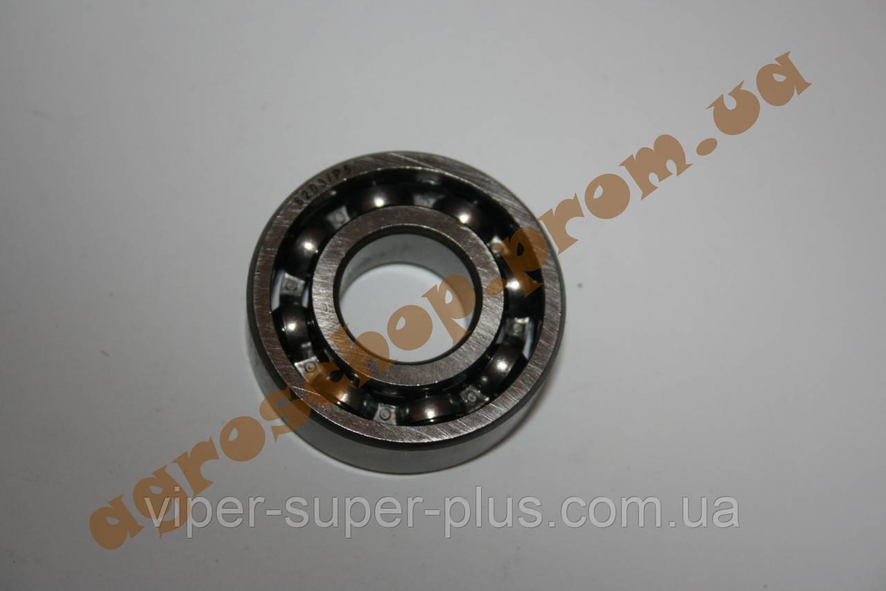 Подшипник 6203/5 для мотоблока с двигателем    ( 186 F)