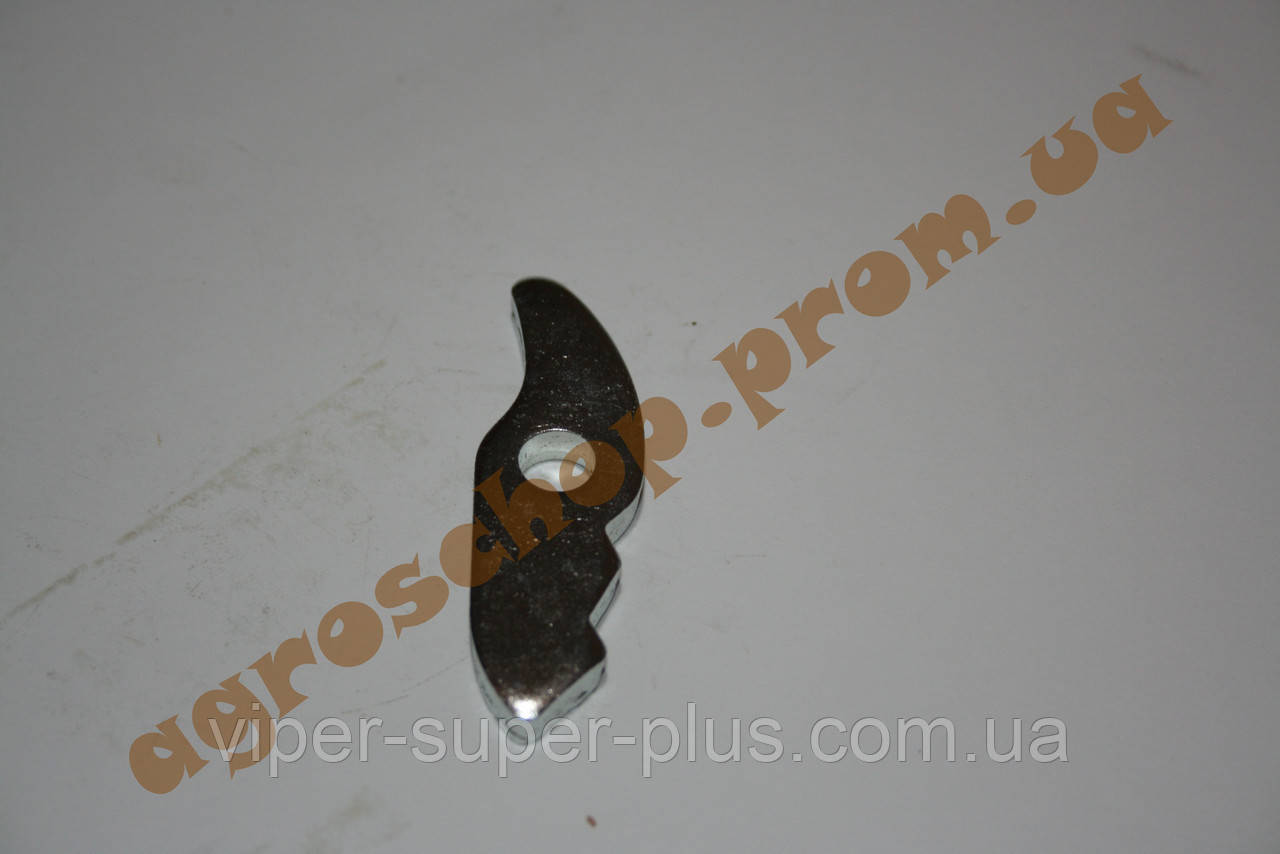 Кулачок ручного стартера ZUBR/KAMA ( 186 F)