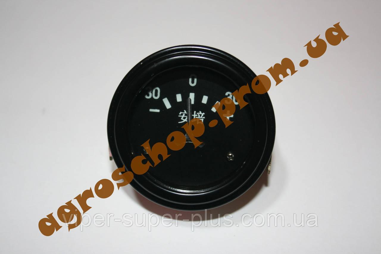 Амперметр для мотоблока R180/R190