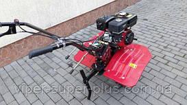 Бензиновий мотоблок Зубр (ZUBR) KX-3 (GN-4) 6.5 л. з Повітряне Охолодження на Ременях! ВІДПРАВКА ПО УКРАЇНІ!